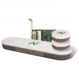 MX100D Комплект из 3-х терминалов NComputing версия Direct Connect Edition с прямым подключением к серверу