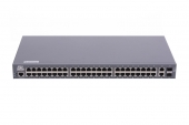 GL-SW-F204-50 Коммутатор GIGALINK управляемый L2, 48 BASE-TX 10/100Mb/s портов, 2 10/100/1000 BASE-TX, 2 SFP 1000Mb/s, 1 Console, 1U 19