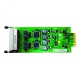IPX-MVPU32/EUS Карта VPU голосовой процессор