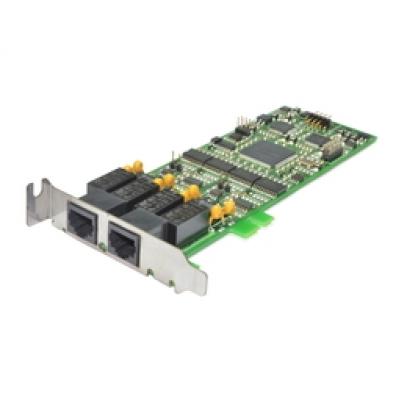 SpRecord ISDN E1-PC Система записи телефонных разговоров