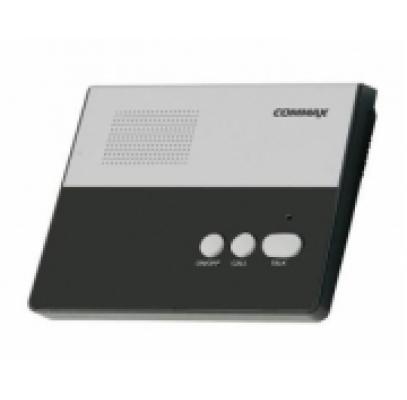 Commax CM-801 Центральный пульт громкой связи на 2-х абонентов