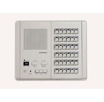 Commax PI-30LN Центральный пульт громкой связи на 30 абонентов