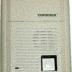 Commax DR-DW2N Вызывное устройство для переговорных устройств серии TP-6RC/12RC