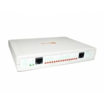 Система записи телефонных разговоров SpRecord ISDN E1-S