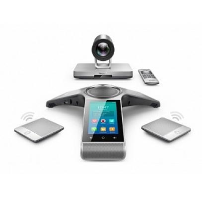 Yealink VC800-CP960-8way Система для видео-конференц связи, до 8 участников