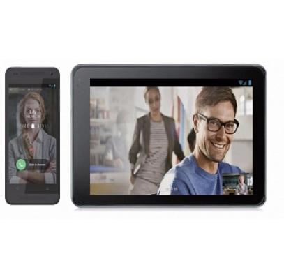 Yealink VC Mobile for Android Мобильный программный клиент