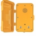 JR102-2B-Y-SIP Промышленный SIP телефон с крышкой, с 2 кнопками