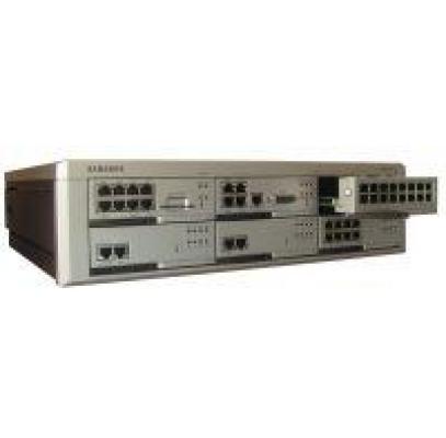 KP-OSDMA/RUA Шасси OfficeServ 7200 с блоком питания, 5 универсальных слотов + 1 процессорный