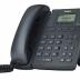 SIP-T19 E2 SIP-телефон, 1 линия, адаптер питания