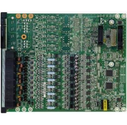 IP4WW-008E-A1 Карта 8 внутренних гибридных портов для АТС NEC SL1000