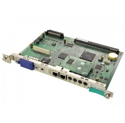 KX-TDE6101RU Плата центрального процессора IP АТС Panasonic KX-TDE600