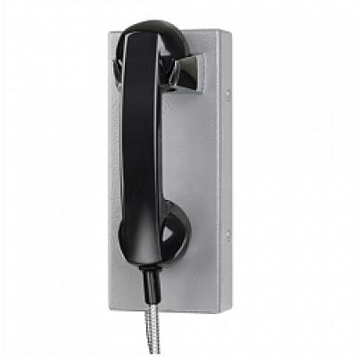 JR202-CB-OW-SIP Всепогодный вандалозащищенный промышленный SIP-телефон