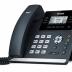 SIP-T41S SIP-телефон, 6 линий, BLF, PoE, без БП