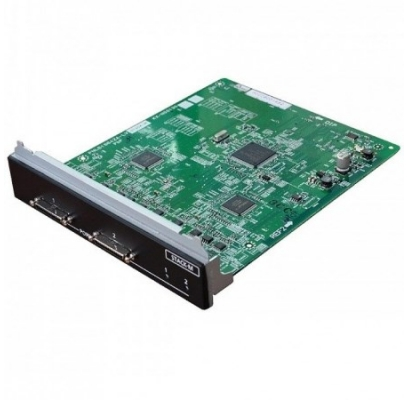 KX-NS0130X Стековая плата для установки в IP АТС Panasonic KX-NS1000