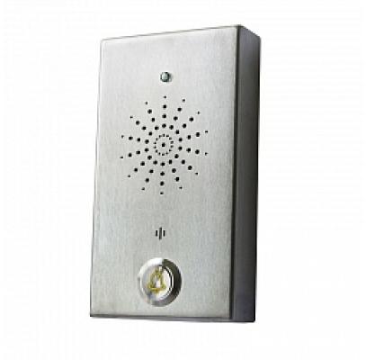JR505-SC-SIP Всепогодная вандалозащищенная вызывная панель